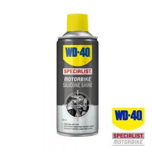 WD40 Specialist Silicone Shine