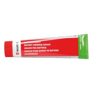 Wurth Battery Terminal Grease 100ml