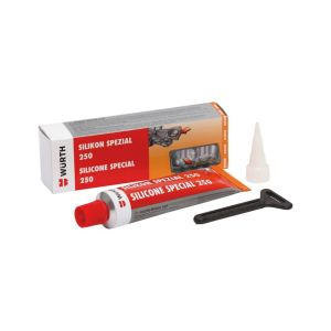 Wurth Silicone Special Gasket Paste 70ml
