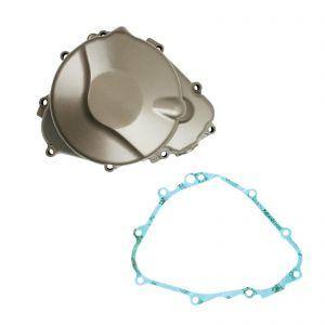 Alternator/Stator Cover with Gasket - Honda CBR 600F 99-07/CBR 600F ABS 11-13