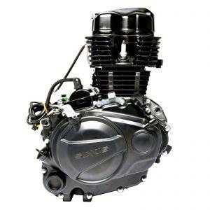 Complete Engine - Sinnis Hoodlum & Terrain