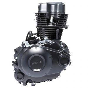 Complete Engine - Sinnis RSX 125