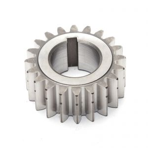 ZY125 Centrifugal Oil Filter Drive Gear