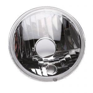 Headlight Reflector Bowl - Sinnis Hoodlum 125