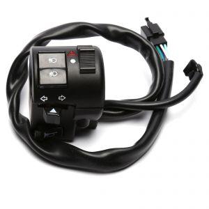 Left Handlebar Switch Gear - Sinnis Hoodlum 125