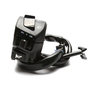 Left Handlebar Switch Gear - Sinnis RSX 125