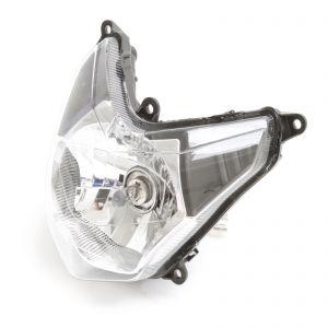 Headlight Assembly - Sinnis RSX 125