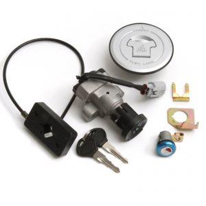 Lock Set - Sinnis RSX 125