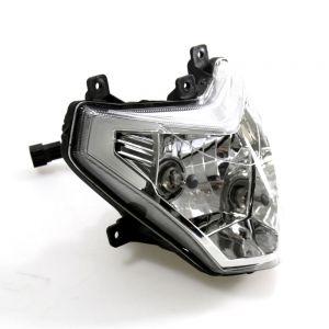 Headlight Assembly