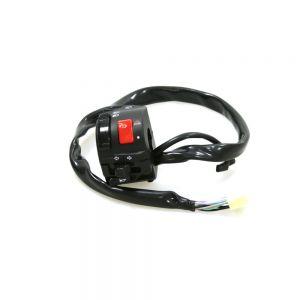 Handlebar Switch Gear - Left