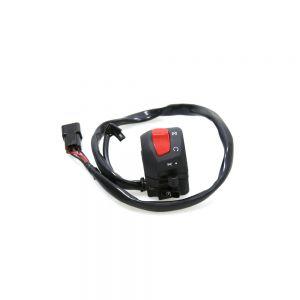 Handlebar Switch Gear - Right