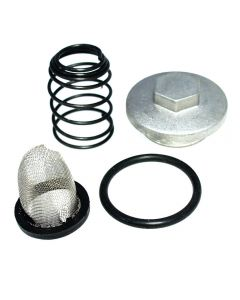 50cc & 125cc Scooter Sump Plug Strainer Kit