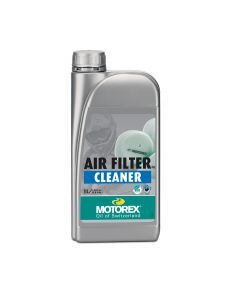 Motorex Air Filter Cleaner - 1 Litre
