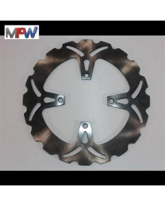Rear Brake Disc Suzuki GSX 750CC 89-92