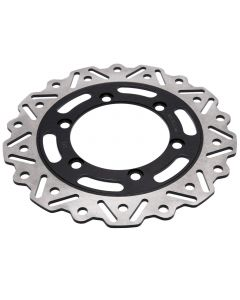 Front Brake Disc - Sinnis Hoodlum 125