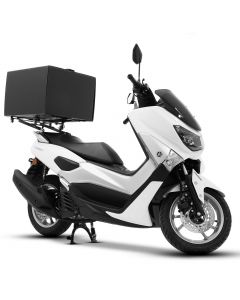 Food Delivery Takeaway Pizza Deliveroo Top Box for Motorcycle Scooter Bicycles