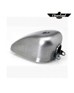 Cleveland Cycle Werks Sporty low mount, High tunnel Custom Fuel Tank