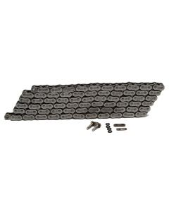 Choho Heavy Duty Black O-Ring Motorcycle Drive Chain 428 x 112 With Link