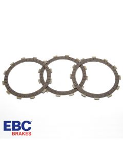 EBC Replacement Clutch Plate Kit CK1218