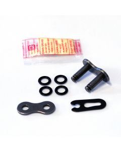 DID 520VX2 FJ X-Ring Split Link Spring Clip for 520 Motorcycle Chain