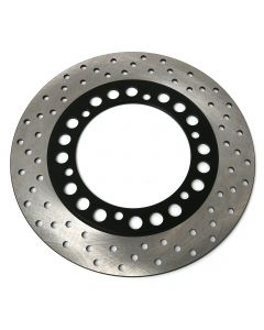 Replacement Stainless Steel Rear Brake Disc - YAMAHA FZ400 FZ600 FZR600 YZF600 XT660 XJR400 TDM900