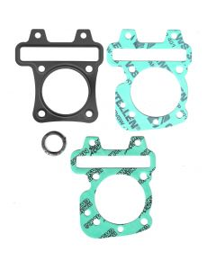 Athena Top End Gasket Kit for Aprilia Scarabeo 100 4T 2006-2014