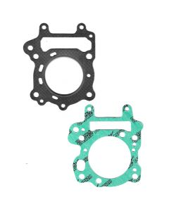 Athena Top End Gasket Kit for Aprilia Scarabeo 200 Rotax Engine 1999-2004 & More