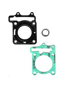 Athena Top End Gasket Kit for Kymco Grand 125 2001-2004 & More