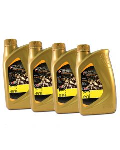 Eni 10W40 - iRide Moto Engine Oil - 4 Litre