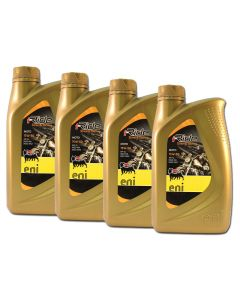 Eni 15W50 - iRide Moto Engine Oil - 4 Litre