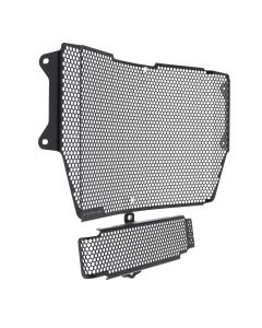 Evotech Performance EP Radiator + Oil Cooler Guard Set - Triumph Speed Triple 16-17