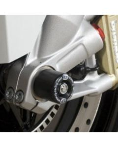 R&G Racing Fork Protectors - BMW S1000R (14-) HP4 (09-14)
