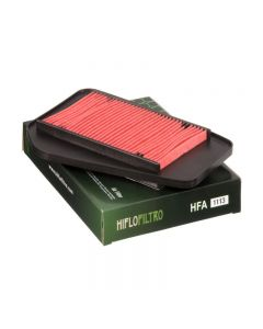 HiFlo Air Filter HFA1113 - Honda CBR125R 2004-2015