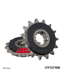 JT - Rubber Cushioned Front Sprocket 1371RB-15