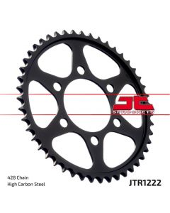 JT - High Carbon Steel Rear Sprocket 1222-47