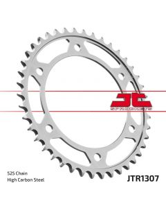 JT - High Carbon Steel Rear Sprocket 1307-42
