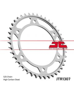 JT - High Carbon Steel Rear Sprocket 1307-45