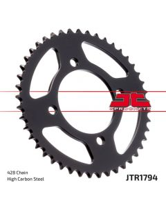 JT - High Carbon Steel Rear Sprocket 1794-45