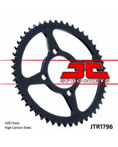 JT - High Carbon Steel Rear Sprocket 1796-51