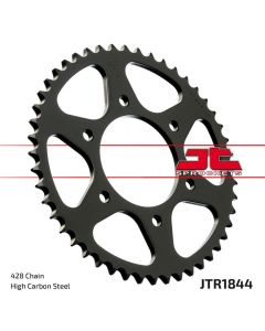 JT - High Carbon Steel Rear Sprocket 1844-43
