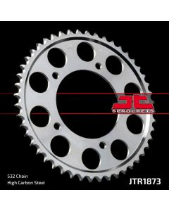JT - High Carbon Steel Rear Sprocket 1873-48