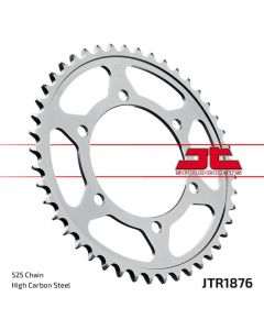 JT - High Carbon Steel Rear Sprocket 1876-45