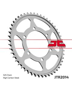 JT - High Carbon Steel Rear Sprocket 2014-46