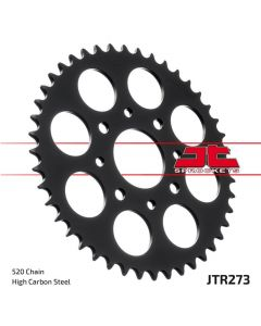 JT - High Carbon Steel Rear Sprocket 273-45