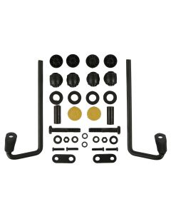 Kappa Screen Fitting Kit For Honda SH Mode 125 13-18