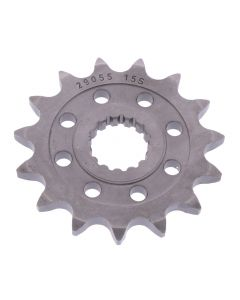 Esjot 15 Tooth Front Racing Motorcycle Sprocket 50-29055-15S