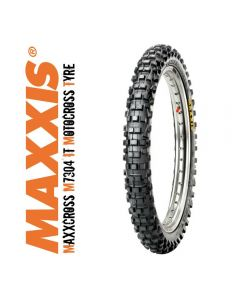 Maxxis M7304 Maxxcross IT - Front Tyre - 60/100-14 (30M)