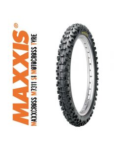 Maxxis M7311 Maxxcross SI - Front Tyre - 70/100-17 (40M)