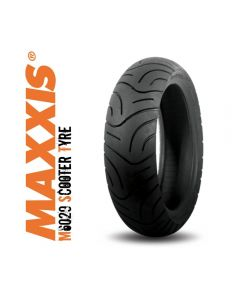Maxxis M6029 - Front Tyre - 120/70-10 (54J)