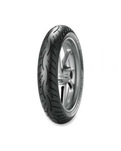 Metzeler Roadtec Z8 Interact Motorcycle Tyre 120/70-ZR17 (58W)